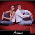 Crimson Muslin Photography Backgrounds