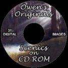 Original Scenics Digital Backdrops Chromakey Photography Backgrounds
