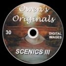 New-Scenics III Digital Backdrops