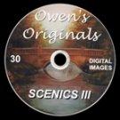 New-Scenics III Digital Backdrops