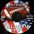All Sports Digital Backdrops Chromakey Photography Backgrounds