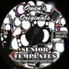 Senior Templates  Digital Backdrops Chromakey Photography Backgrounds