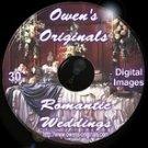 Romantic Weddings Digital Backdrops Chromakey Photography Backgrounds