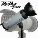 V-600 Strobe Photo Lighting Head Only
