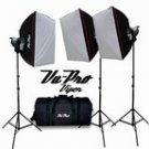 3000 Watt Photo Studio Lighting Kit Photography Studio Lighting Kit