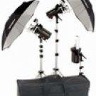 Photogenic AKC800K 800 W/S AC Only Wireless 2 Light Kit