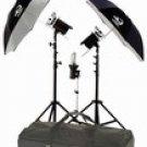 Photogenic PL40K 1320 W/S  Powerlight PL2 Series Digital Mobile Kit