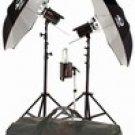 Photogenic PL225K 1125 W/S PL2 Series Standard Studio Kit