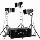 Smith Victor K63 1800-WATT Broad Lighting Kit