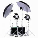 Smith Victor K79 3200-Watt Set Lighting Kit