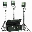 Smith Victor SL300 3 Softlight Kit