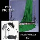Complete Pro Digital Studio Package #6