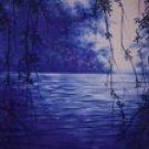 18-025 Special 8X10 Hand Painted Scenic Backdrop