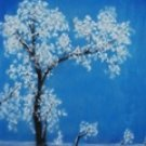 30-116  Special 8X10 Hand Painted Scenic Backdrop