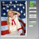 Green Screen Wizard Software (Download)
