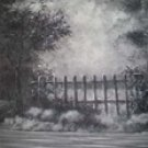 SW16 Scenic Hand Painted Photo Backdrop