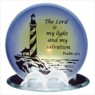 Lighthouse Candleholder