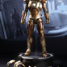 Hot Toys Iron Man Mark 21 Midas
