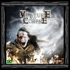 Vultur of Corpse - Dance of Shadows