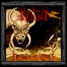 Izund - Serpents of Death