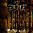Zajal - For the Throne ( 10 CD's ) - Wholesale