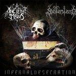 Satanizd & Ancient Malus - Infernal Desecration - 10 CD's - wholesale