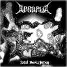 Argarun - Total Devastation - 10 CD's - Wholesale