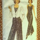 Jumpsuit  Vogue Sewing Pattern 8612
