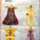 Angel Dolls Uncut Craft Sewing Pattern Butterick 4059