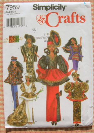 Sewing Patterns - Vogue Fabrics