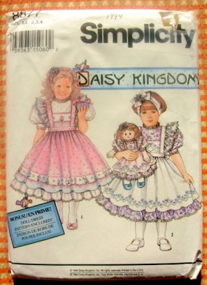 Daisy kingdom sewing patterns - TheFind