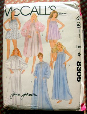 Free Nightgown Patterns, Nightgown Sewing Pattern -