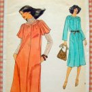 Vintage Vogue Sewing Pattern 7135  Misses Jumper or Dress