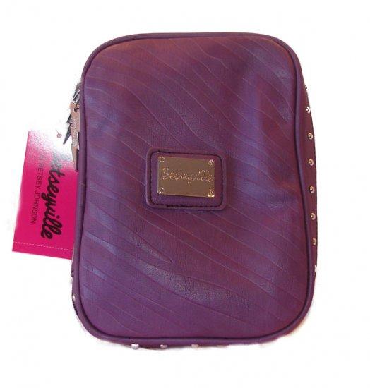 Betsey Johnson Cosmetic Case Get Stripe To It Multi Case