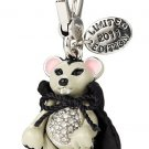 Juicy Couture Jewelry Limited Edition Dracula Mouse Charm