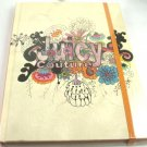 Juicy Couture Hardcover Sketchpad Groovy Juicy