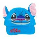 Stitch Pattern Cartoon Ball Hat