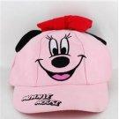 Mickey Pattern Cartoon Ball Hat