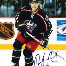 Darryl Sydor Columbus Blue Jackets signed 8x10 photo