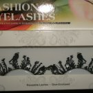 #12 Fashion fake reuseable eyelashes (bird  picture) G NBU NBW NBO