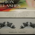#26 Fashion fake reuseable eyelashes (leaves picture) G NBU NBW NBO