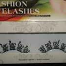 #35 Fashion fake reuseable eyelashes (pattern picture) G NBU NBW NBO