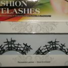 #44 Fashion fake reuseable eyelashes (plant picture) G NBU NBW NBO