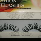 #47 Fashion fake reuseable eyelashes (plant picture) G NBU NBW NBO