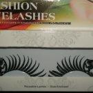 #49 Fashion fake reuseable eyelashes (angel picture) G NBU NBW NBO