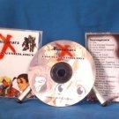 Xenogears Cinema Anthology