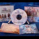 Final Fantasy X-2 Cinema Anthology DVD