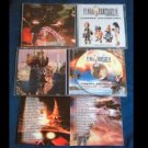 Final Fantasy IX Cinema Anthology DVD
