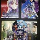 Xenosaga Episode II - Jenseits Von Gut Und Bose Cinema Anthology DVD Set
