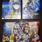 Xenosaga Episode I - Der Wille Zur Macht Cinema Anthology DVD Set